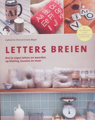 Letters breien