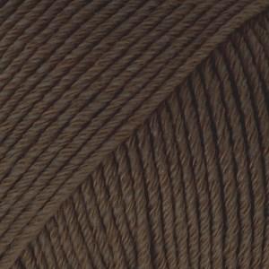 DROPS Cotton merino 12 bruin