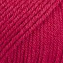 DROPS Cotton merino 06 rood
