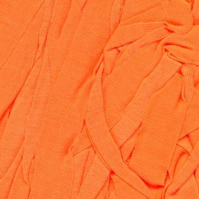 Scheepjes Nooodle mini 1004 neon oranje