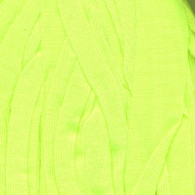 Scheepjes Nooodle mini 1003 neon geel op=op