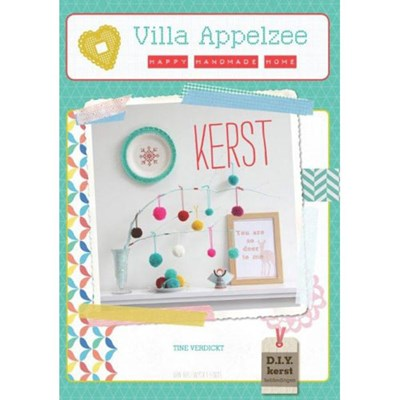 Villa Appelzee - Kerst