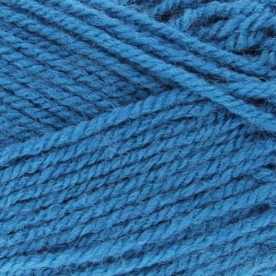 scheepjes Mix 2284 donker aqua blauw op=op