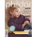 Phildar nr 99 32 ontwerpen voor baby en kinderen