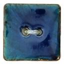 knoop 32 mm vierkant 2559 blauw (op=op)