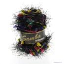 Lammy Yarns - Samba 905 Zwart