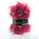 Lammy Yarns - Samba 0020 pink