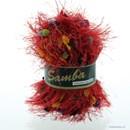 Lammy Yarns - Samba 0043 rood