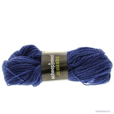 Scheepjes Zuiderzee 2 jeans blauw