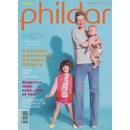 Phildar nr 103 baby 0-24 maand en dames
