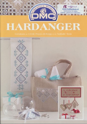 DMC - Hardanger op=op