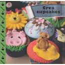 Crea cupcakes