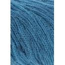 Lang Yarns Novena 768.0079 donker aqua blauw