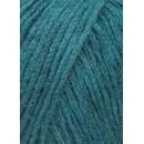 Lang Yarns Novena 768.0088 oud donker aqua blauw