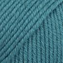 DROPS Cotton merino 26 storm blauw