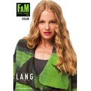 Lang Yarns magazine 204