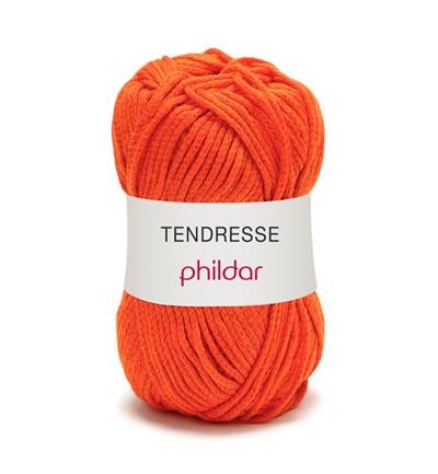 Phildar Tendresse Ecarlate op=op