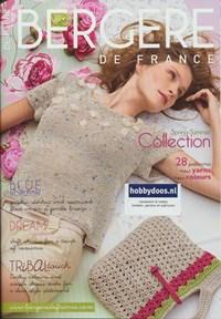 Bergere de France magazine 172