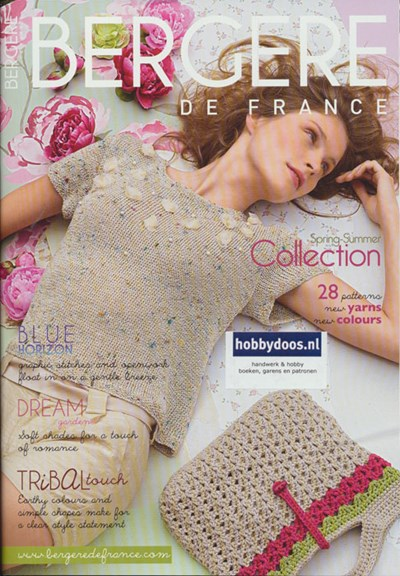 Bergere de France magazine 172 (op=op)