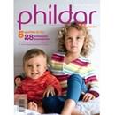 Phildar nr 105 voor 2 tot 10 jaar