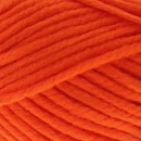 Scheepjes Roma Big Neon 4 oranje