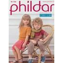 Phildar nr 106 lente zomer 2014