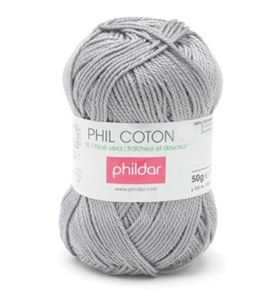 Phildar Phil Coton 4 Mercure op=op