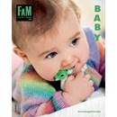 Lang Yarns magazine 206 baby