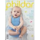 Phildar nr 108 0-24 maand lente zomer