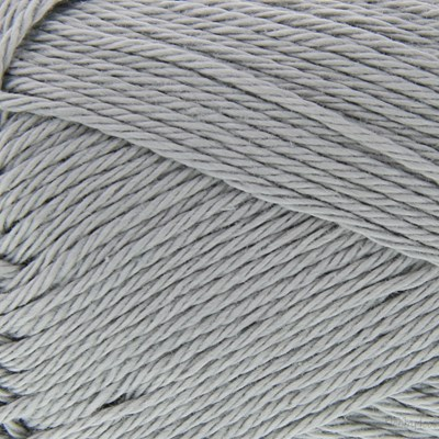 Scheepjes Larra 7407 zilver grijs