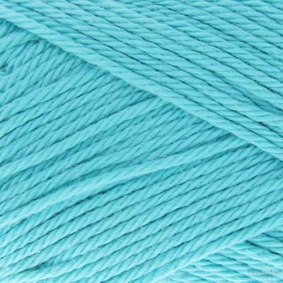 Scheepjes Larra 17338 licht aqua blauw