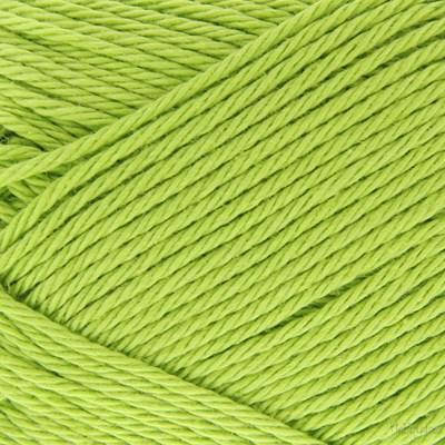 Scheepjes Larra 7402 lime groen
