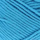 Hawai 6 - 049 midden blauw - Lammy Yarns  (op=op)