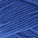 Hawai 4 - 039 helder blauw - Lammy Yarns (op=op)