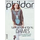 Phildar nr 110 herfst winter 2014 - 2015 dames (op=op)