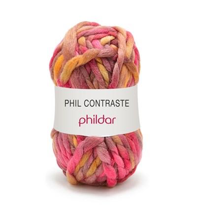 Phildar Phil contraste Grenade 0003 op=op