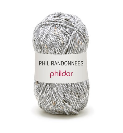 Phildar Phil Randonnees Gravier 0004 - 1447