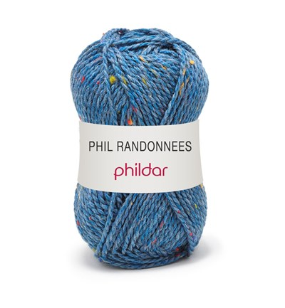 Phildar Phil Randonnees Naval 0006 - 1134