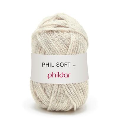 Phildar Phil Soft plus Lin op=op