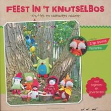 Feest in het knutselbos