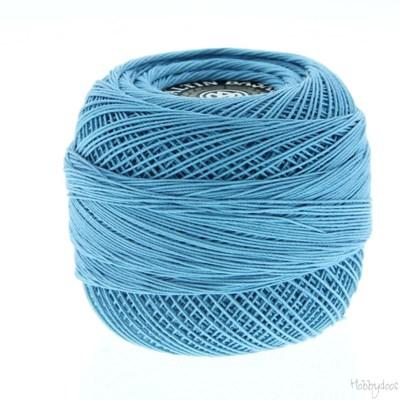 Coton crochet 50 - 343 aqua blauw 3810