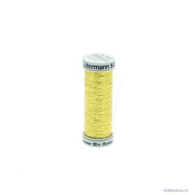 Gutermann Sulky Holoshimmer - 6007 goud
