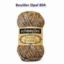 Scheepjes Stone Washed XL - 844 Boulder opal