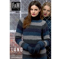 Lang Yarns magazine 214