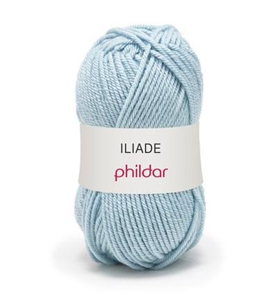 Phildar Iliade 0020 celeste op=op