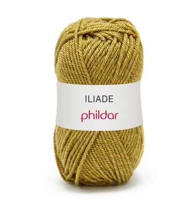 Phildar Iliade 0022 kaki op=op