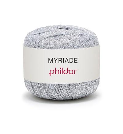 Phildar Myriade Argent