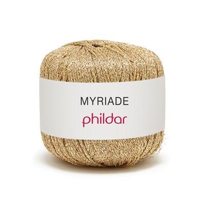 Phildar Myriade Champagne