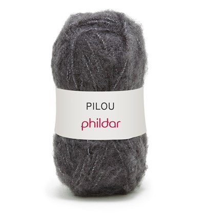 Phildar Phil Pilou Plus Minerai 0016 op=op