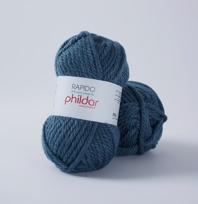 Phildar Rapido Denim 1085 - 19